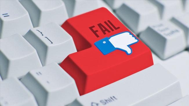 socialmedia fail