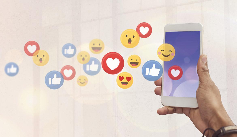 4 claves imprescindibles para gestionar correctamente las redes sociales de tu marca