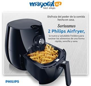 Mayoral y Philips