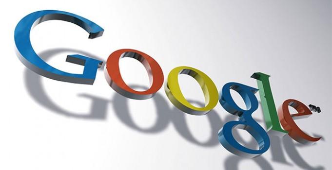 Las conjugaciones de Google
