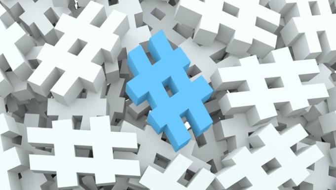 Hashtag aquí, hashtag allá. Cómo encontrarlos y usarlos.