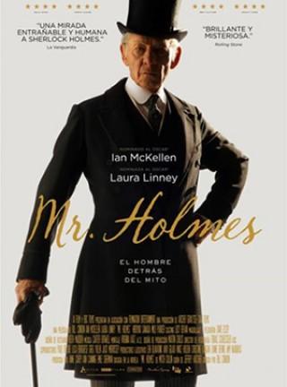 Macson y Mr. Holmes