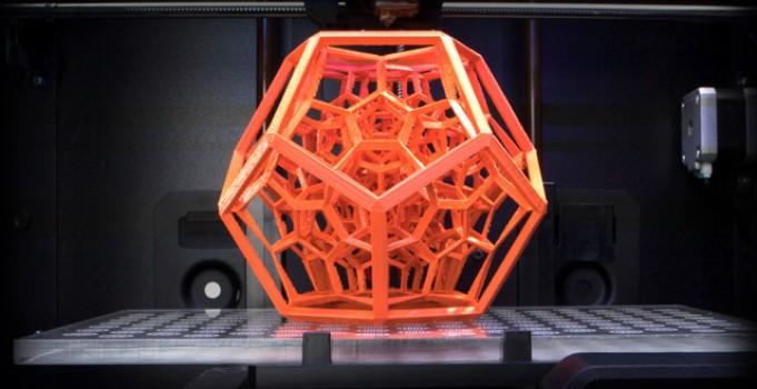 Impresión 3D: Cruzando los límites de la fabricación convencional