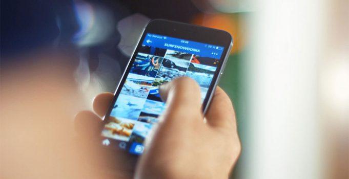 Instagram para empresas. Todas las claves paso a paso