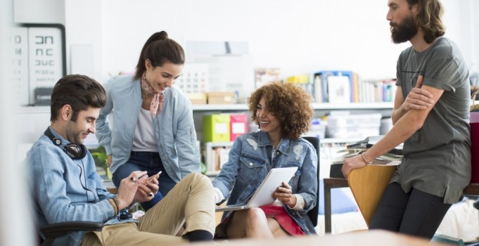 ¿Qué son los millennials?