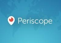 Paso a paso: cómo usar Periscope para lanzar tu producto