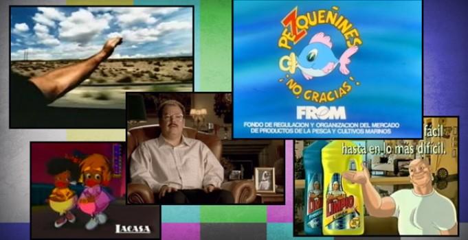 La tele que nos marcó: Los spots de la televisión más recordados