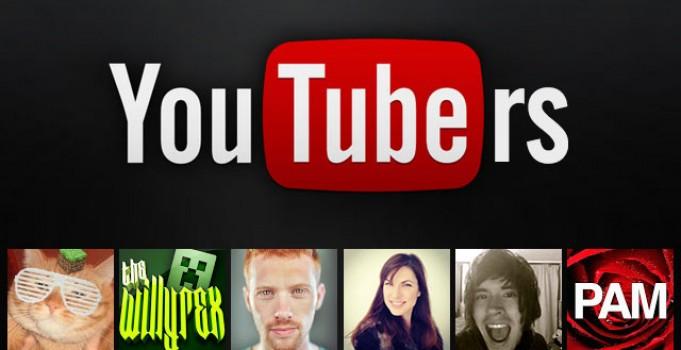 Mamá, de mayor quiero ser youtuber